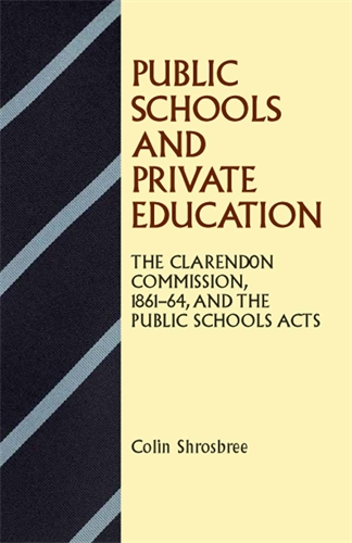 Public Schools and Private Education