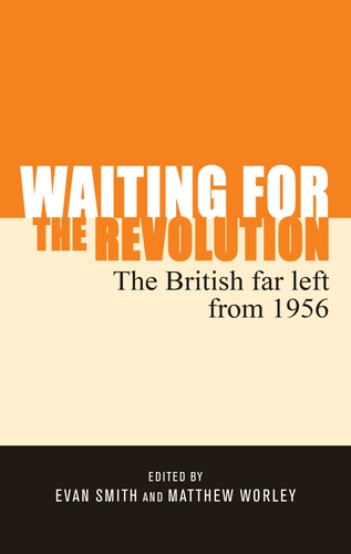 Waiting for the revolution