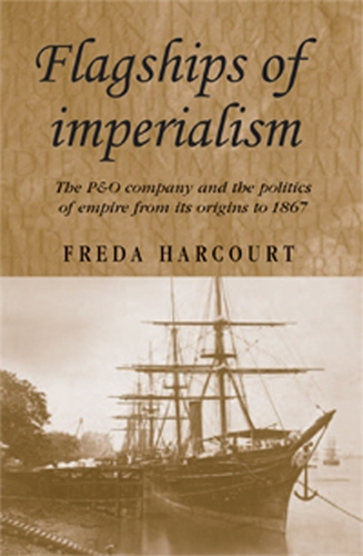 Flagships of imperialism