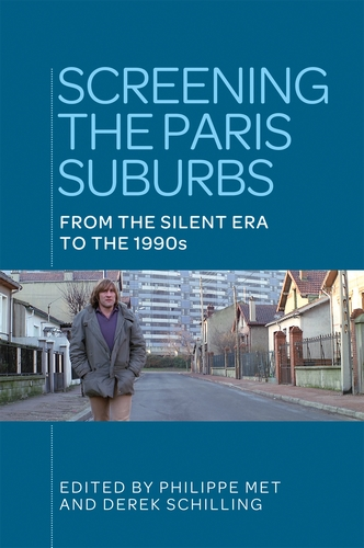 Screening the Paris suburbs