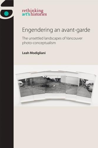 Engendering an avant-garde
