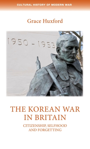The Korean War in Britain