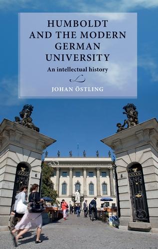 Humboldt and the modern German university