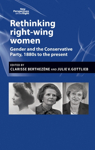 Rethinking right-wing women