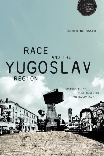 Race and the Yugoslav region