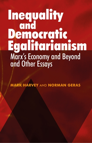 Inequality and Democratic Egalitarianism
