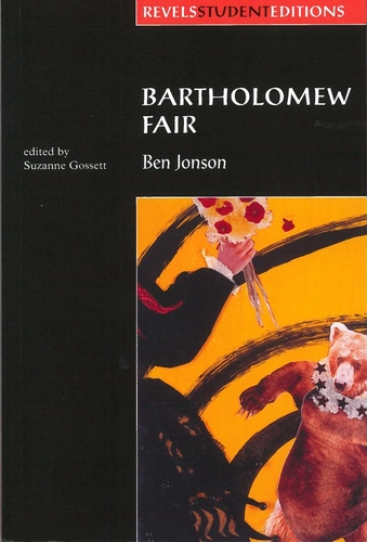 Bartholomew Fair (Revels Student Edition)