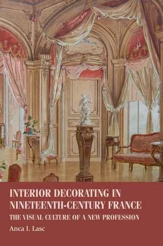 Interior decorating in nineteenth-century France