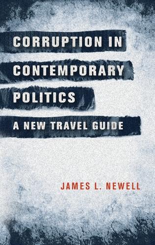 Corruption in contemporary politics