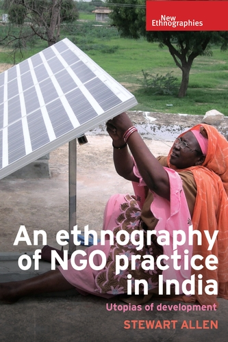 An ethnography of NGO practice in India
