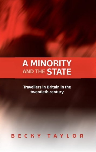 A minority and the state