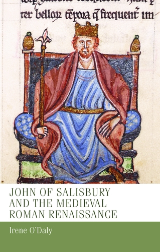 John of Salisbury and the medieval Roman renaissance