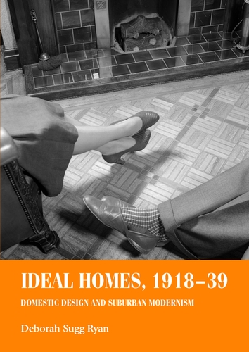 Ideal homes, 1918–39