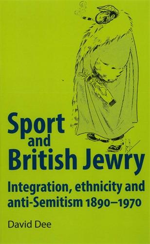 Sport and British Jewry