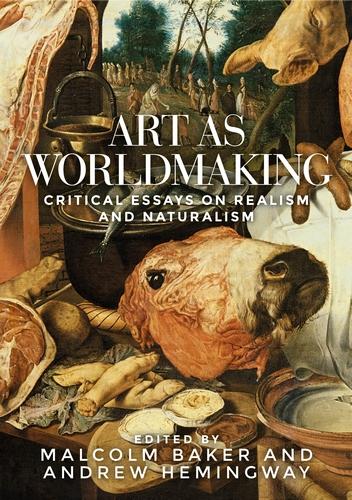 Art as worldmaking