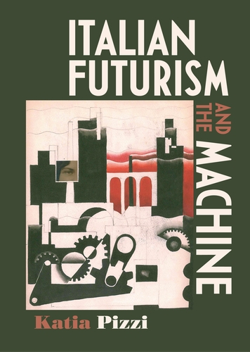 Italian futurism and the machine