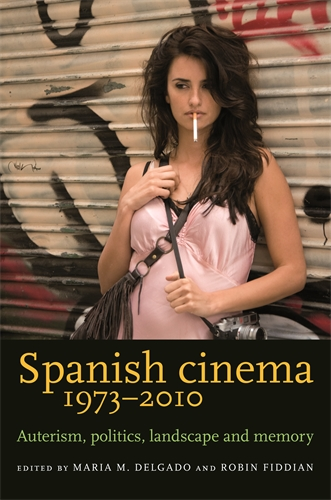 Spanish cinema 1973–2010
