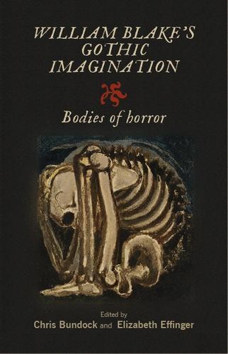 William Blake's Gothic imagination