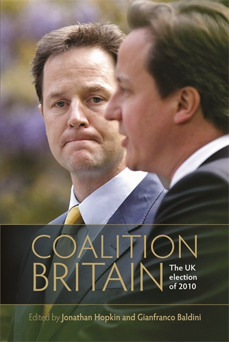 Coalition Britain