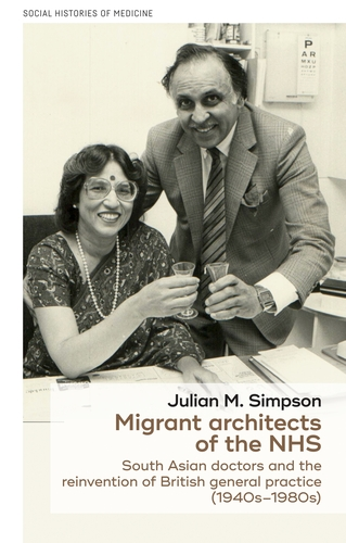 Migrant architects of the NHS
