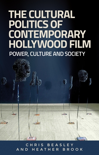 The cultural politics of contemporary Hollywood film