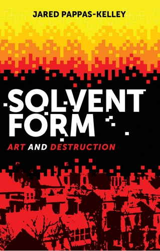 Solvent form