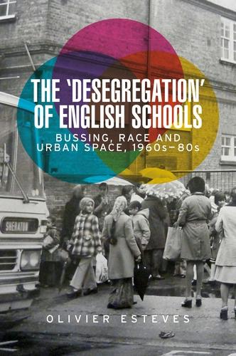 The 'desegregation' of English schools