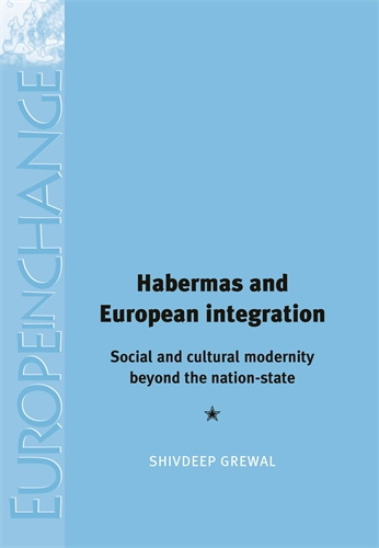 Habermas and European integration