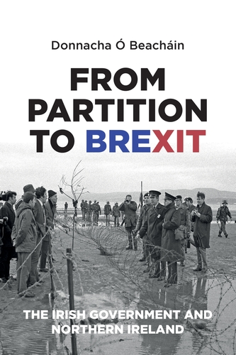 From Partition to Brexit