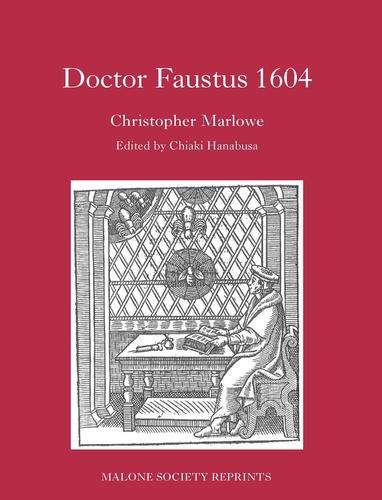 Dr Faustus 1604