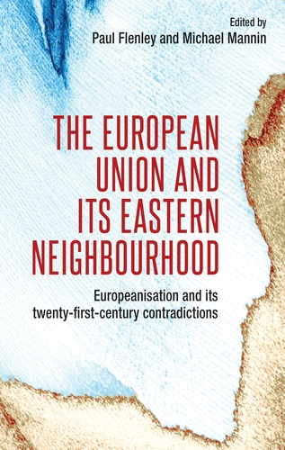 The European Union and its eastern neighbourhood
