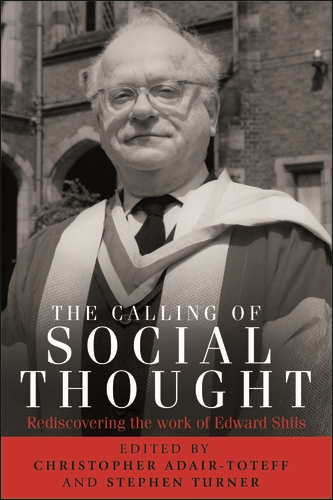 The calling of social thought