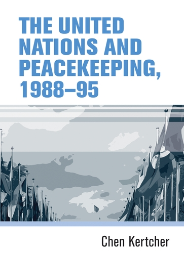 The United Nations and peacekeeping, 1988–95