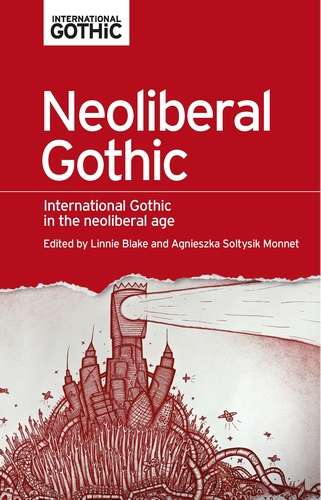 Neoliberal gothic