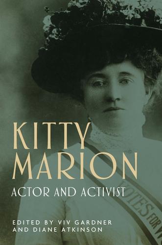 Kitty Marion