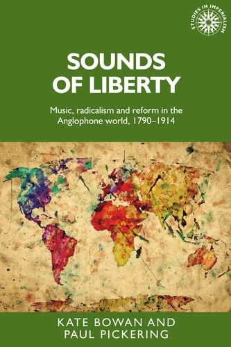 Sounds of liberty