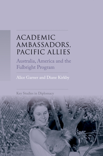 Academic ambassadors, Pacific allies