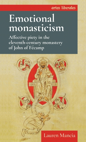 Emotional monasticism