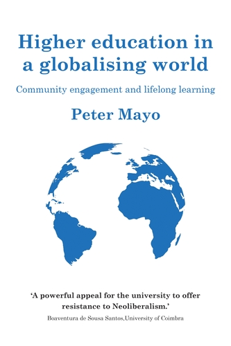 Higher education in a globalising context