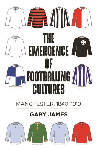 The emergence of footballing cultures