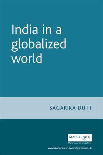India in a globalized world