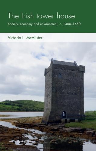 The Irish tower house