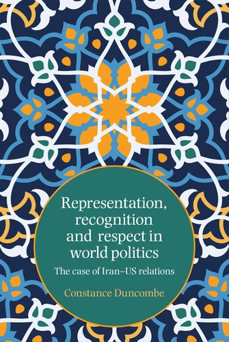 Representation, recognition and respect in world politics