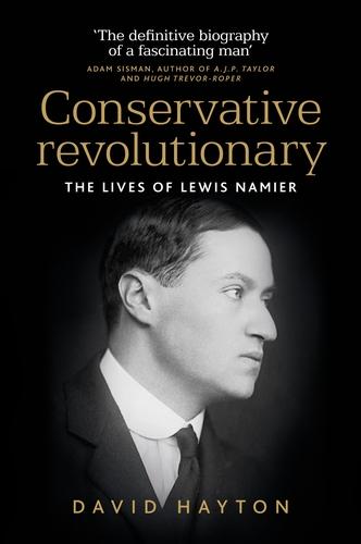 Conservative revolutionary