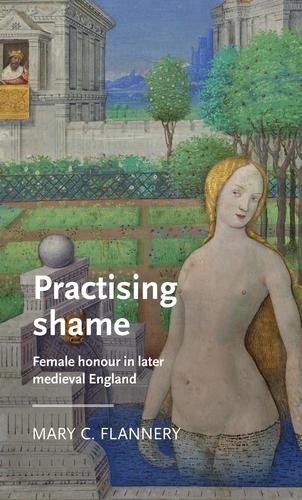 Practising shame