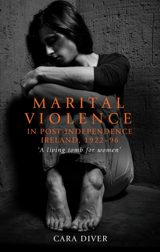Marital violence in post-independence Ireland, 1922–96