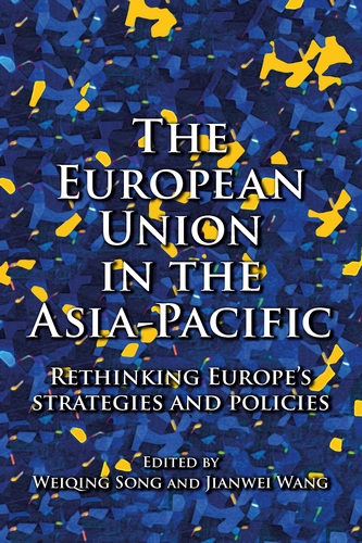 The European Union in the Asia-Pacific