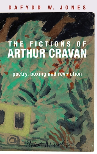 The fictions of Arthur Cravan