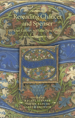 Rereading Chaucer and Spenser