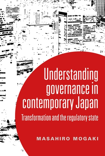 Understanding governance in contemporary Japan